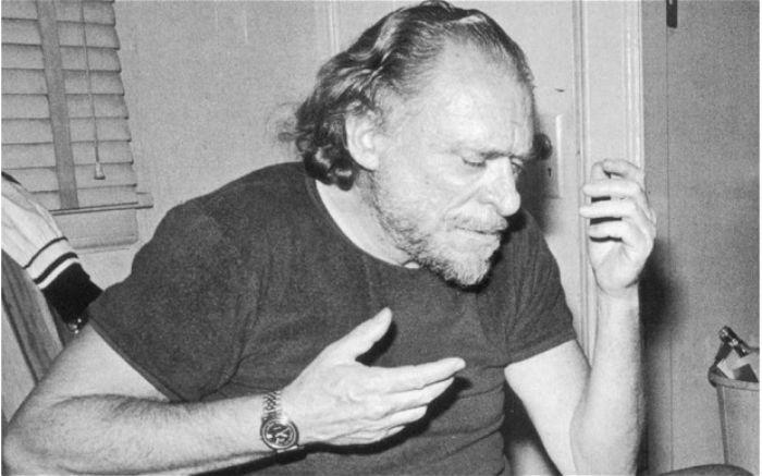 'Bukowski, it's going to be sickening': Charles Bukowski uncensored and animated