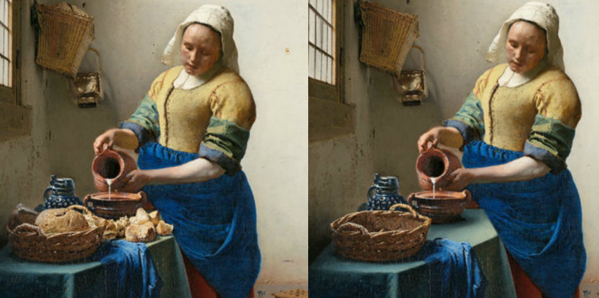Gluten Free Museum: Website removes all gluten products from works of art