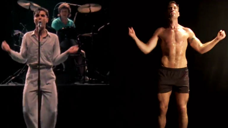 Making Flippy Floppy: The Talking Heads exercise 'infomercial' you never asked for