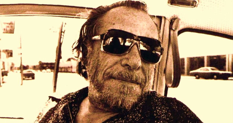 Bukowski's last stand: Hank's final poetry reading from 1980