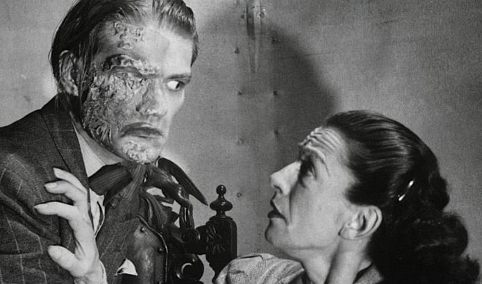 The bloody horror of Le Théâtre du Grand-Guignol