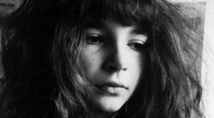 'Cathy': Kate Bush as a young girl