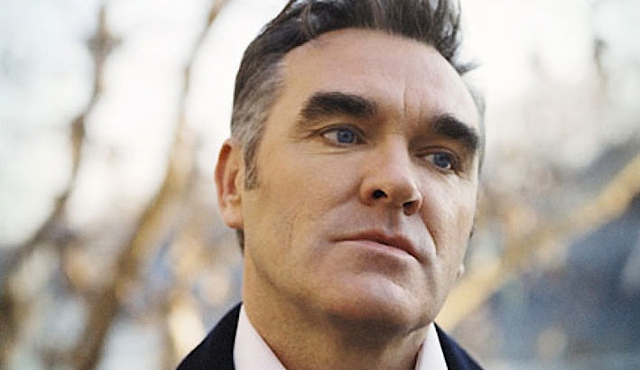 Morrissey has been undergoing cancer treatment: 'If I die, then I die'