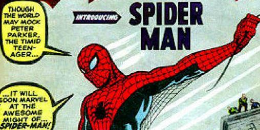 Nuff said? Stan Lee's letter confirming Steve Ditko as Spider-Man's co-creator