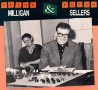 Peter Sellers and Spike Milligan: Their rare and historic interview at Cinema City, 1970