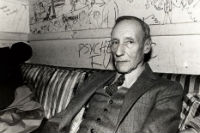 A Complete Disorientation of the Senses: William Burroughs' and Antony Balch's 'Cut Ups'