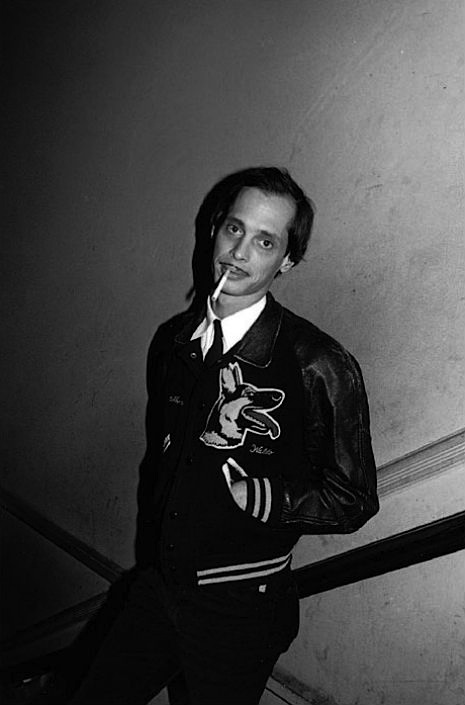 'Charm City': John Waters gives a tour of Baltimore