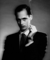 Growing Up John Waters