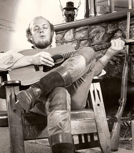 Correct your debilitating sea shanty deficiency with the brilliance and power of Stan Rogers