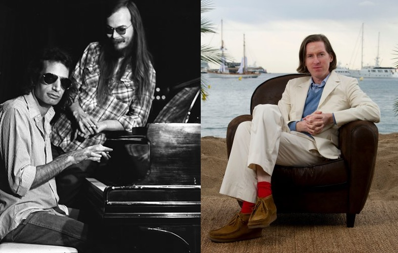 Steely Dan's hilarious tongue-in-cheek 'open letter' to Wes Anderson