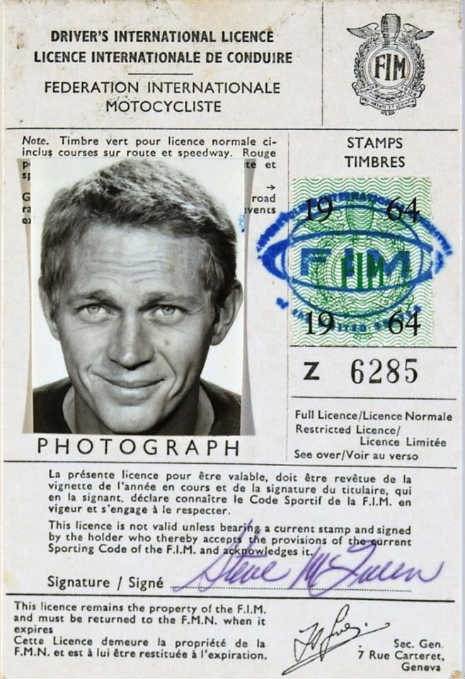 steve_mcqueen_driving_license