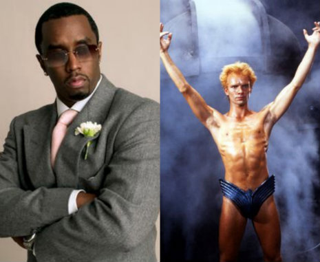 Sting, Puff Daddy, Andy Summers, and the case of the misplaced bajillion dollars