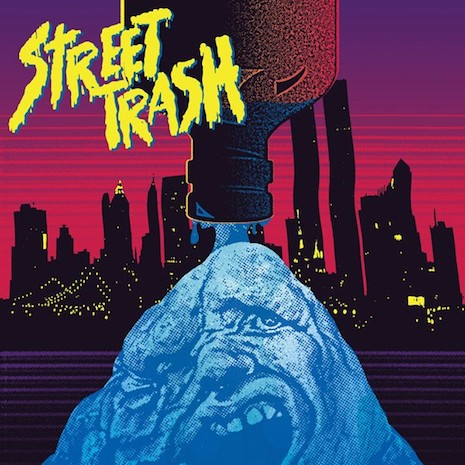 Street Trash album cover