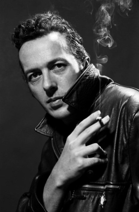 Joe Strummer's film-making debut: 'Hell W10'