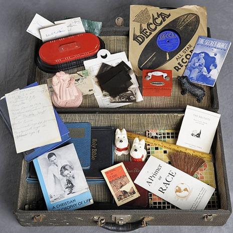 suitcase asylum