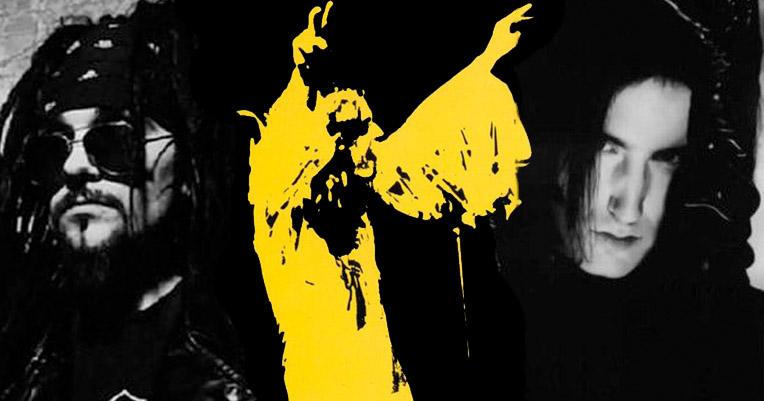 Al Jourgensen & Trent Reznor's cover of Black Sabbath's 'Supernaut,' remixed by Die Krupps