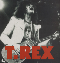 Marc Bolan: T.Rex rule Don Kirshner's 'Rock Concert', 1974