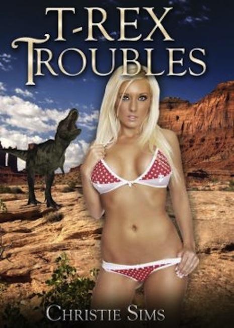 T-Rex Troubles