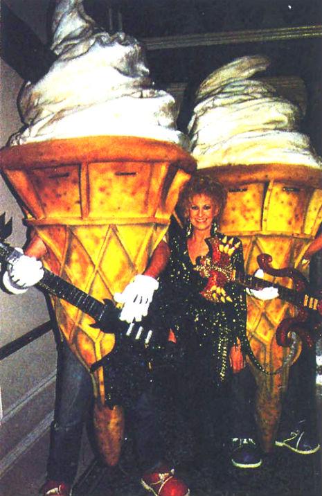 The KLF & Tammy Wynette
