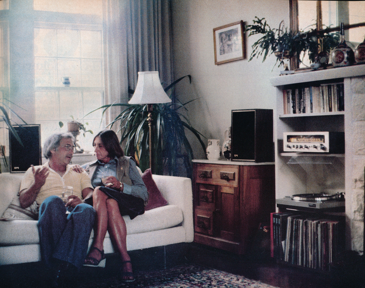 Hi-end - Magazine cover
