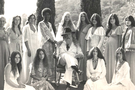 Father Yod's flower-powered ego trips and the utopian wet dreams of The Source Family