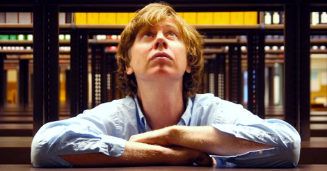 Thurston Moore discusses the No Wave scene, 2008