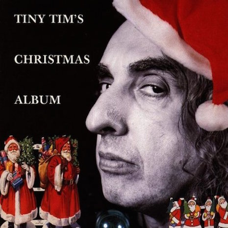 Tiny Tim's Christmas Album, 1994