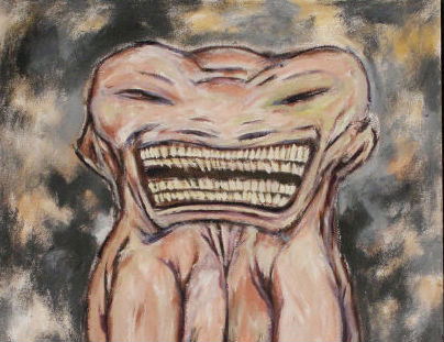 Hellraiser: The Macabre Art of Horror Master Clive Barker