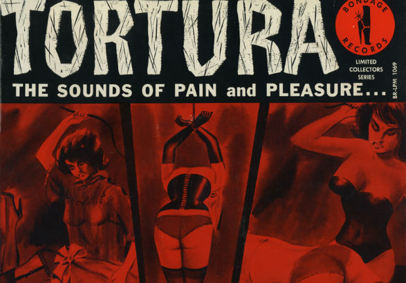 Fifty Shades of 'Tortura': A soundtrack to dominate your mate to