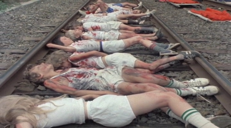 'The Finishing Line': The grisly British educational film that scared kids and shocked parents