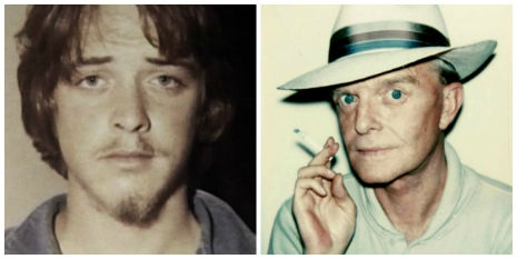 Flirting with Death: Truman Capote's SUPER WEIRD interview with Manson murderer Bobby Beausoleil