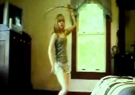 Amazing video for Ty Segall's 'So Alone' (with insane Hula hoop girl!)