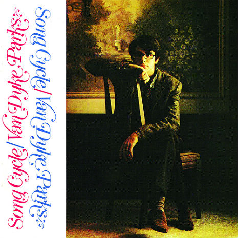 Van Dyke Parks Keeps On Cyclin'