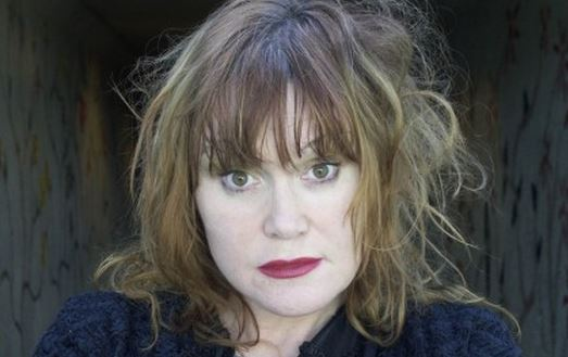 Exene Cervenka, the Victoria Jackson of punk rock?