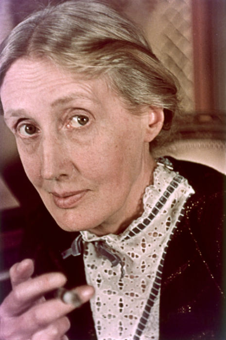 Moments of Being: Listen to the only surviving recording of Virginia Woolf