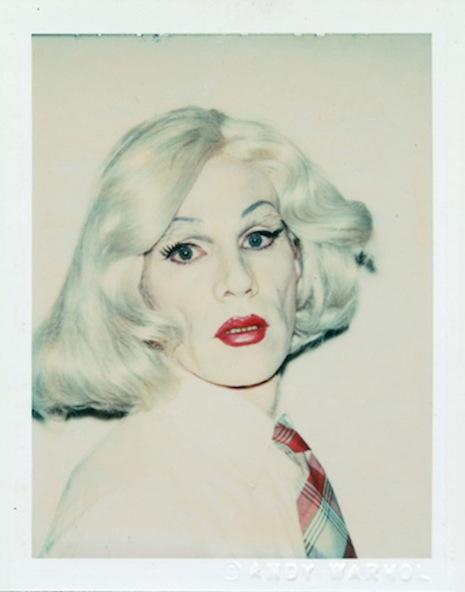 Warhol/Drella