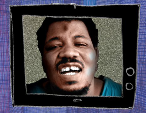Take a joy ride with Wesley Willis on his birthday