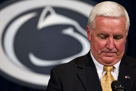 Will the Jerry Sandusky pedophile case bring down Pennsylvania's Governor Tom Corbett?