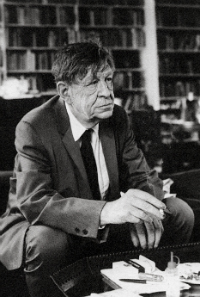 W. H. Auden's Library Books