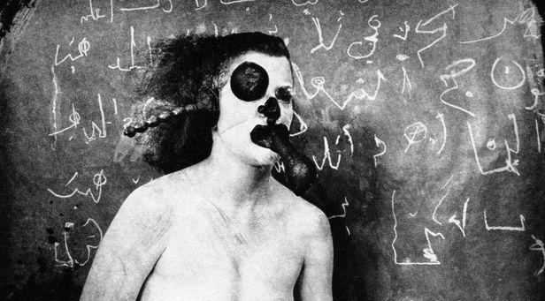 Vile Bodies: The nightmarish visions of photographer Joel-Peter Witkin