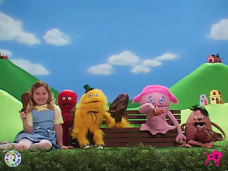 Heavy Meta: Clueless preacher misunderstands 'Wonder Showzen,' hilarity ensues!