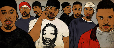 Punk-Esotericism: The Occult Roots of the Wu-Tang Clan