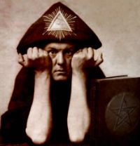 Aleister Crowley: How The Great Beast unleashed the Loch Ness Monster