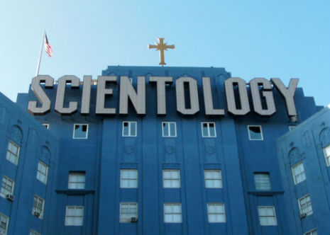 The Scientology Apocalypse: They're not leaving in droves, 'there aren't any droves left to leave'