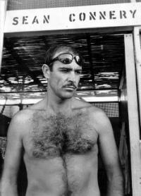 A brief introduction to 'Sean Connery's Edinburgh,' 1982