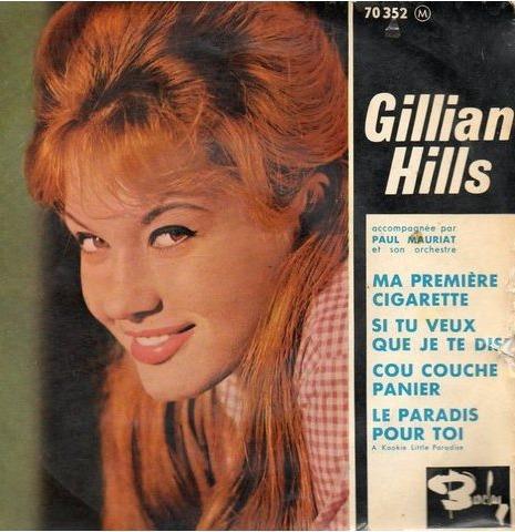 GillianH