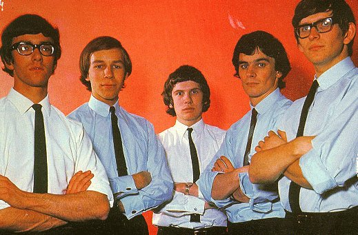 The Zombies' Colin Blunstone, this week on The Pharmacy