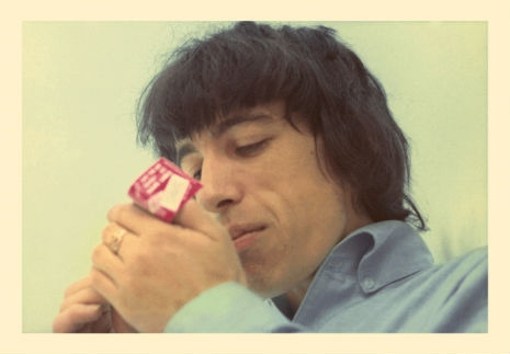 Bill Wyman, somewhere between Savannah and Clearwater