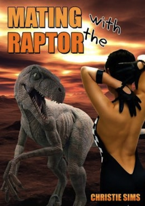 Mating with the Raptor