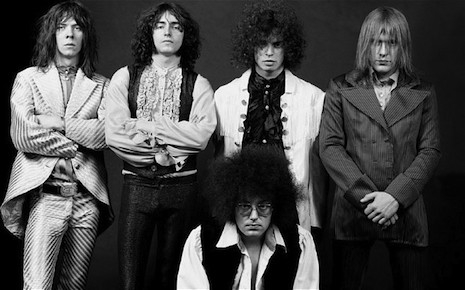 MC5, early 1970s